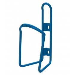 Portaborraccia Cube HPA Alu blue matt