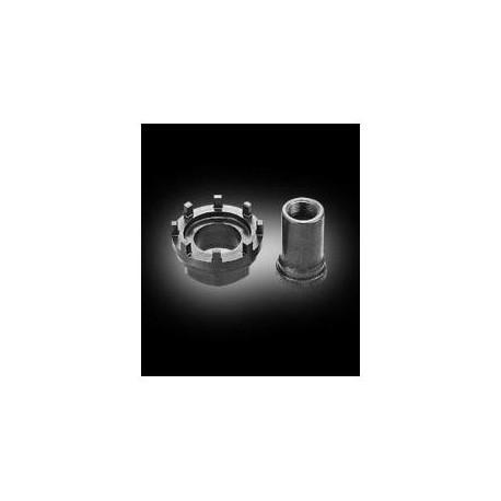Shimano Utensile per Coppe Movimento Centrale TL-UN96 BB-950