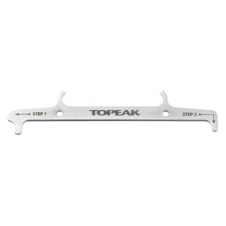 Topeak Chain Hook and Wear Indicator