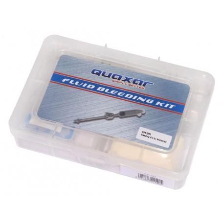 Quaxar Bleeding Kit for Shimano