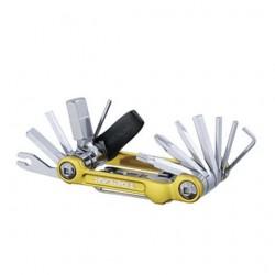Chiavi Multiuso Topeak Multi-Tool Mini 20 Pro gold