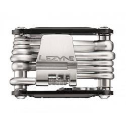 Chiavi Multiuso Lezyne RAP-20 Multi Tool 178g black
