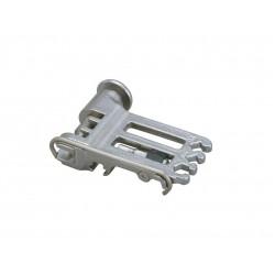 Chiavi Multiuso Topeak Multiattrezzo di Tipo Fisso Mini 20 Pro argento
