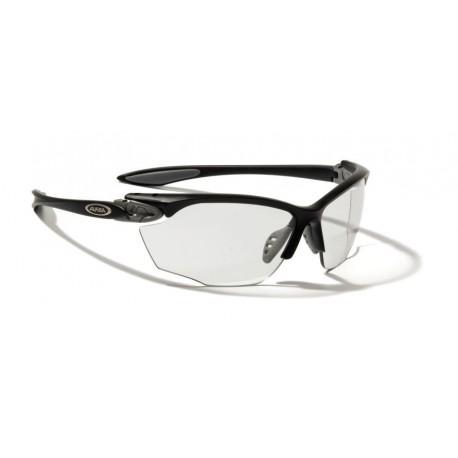 Occhiali Alpina TWIST FOUR VL+ black / grey
