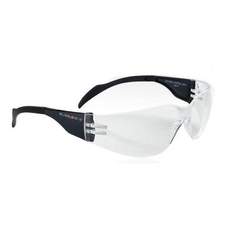 Occhiali Swiss Eye OUTBREAK black / clear
