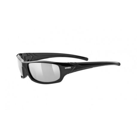 Occhiali uvex sportstyle 211 nero