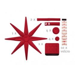 Inserti di ricambio Effetto Mariposa OctoPlus Kit Universale
