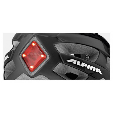 Luce da Casco Alpina LED light