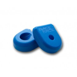 Race Face Crank Boot small blue