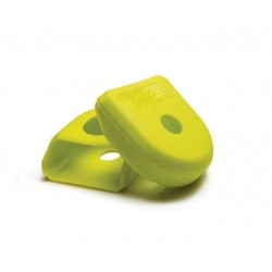 Race Face Crank Boot small Fluo