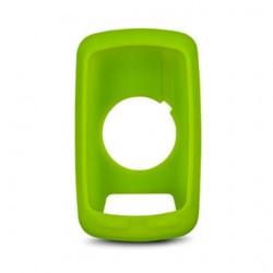 Garmin Edge 810/800 Custodia in Silicone  green