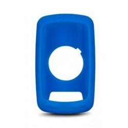 Garmin Custodia in Silicone per Edge 800/810 blue rubber
