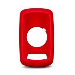 Garmin Custodia in Silicone per Edge 800/810 red rubber