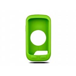 Garmin Custodia in Silicone pere Edge 1000 green rubber