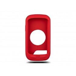 Garmin Custodia in Silicone per Edge 1000 red rubber