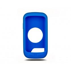 Garmin Custodia in Silicone per Edge 1000 blue rubber