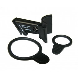 Sigma Sport Supporto per  Cuberider II Incl. 2 O-Rings