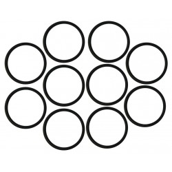 Sigma Sport O-Rings 42x2,5mm (10 pieces)