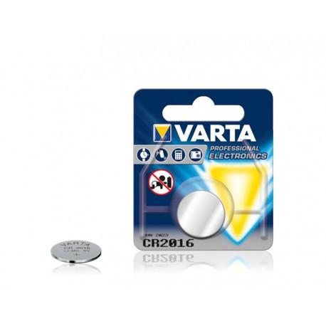 Varta Pila CR 2016 (90 mAh)