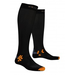 Calze a Compressione X-Socks Bike Energizer black 2 (39-41)