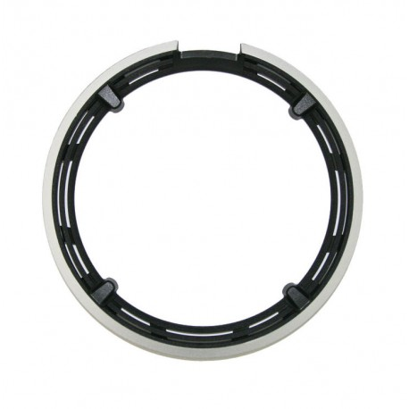 Paracatena per Shimano FC-M591 48 d argento