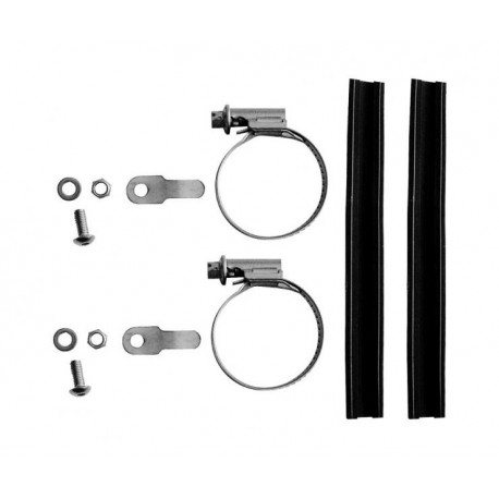 Tubus LM-BF mounting set for forks 25-40mm