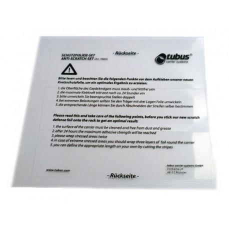 Tubus Protection Foil - Set
