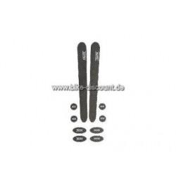 Proline Foglio Scratch Guard Carbon Design