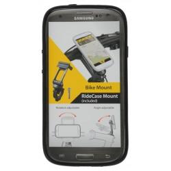 Bike Cover per Smartphone Topeak Samsung Galaxy S4 (supporto escluso) black