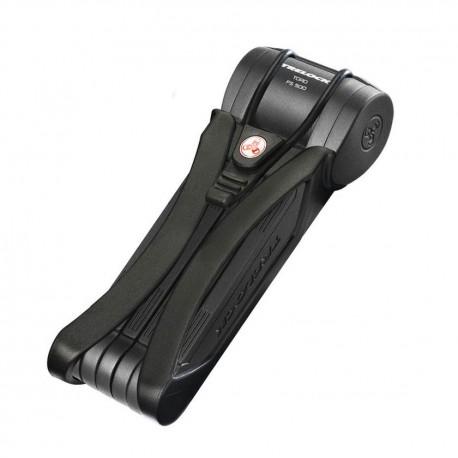 Lucchetto pieghevole Trelock FS 500 Toro black