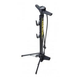 Pompa da Officina Topeak Transformer X / Bike Rack Combo