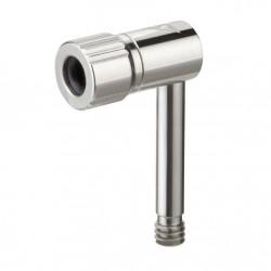 Topeak Adattatore Pressure-Rite valve