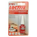 Loctite 2701 High Strength Threadlocker 5ml