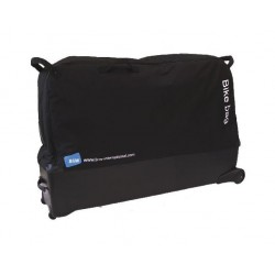 B&W Bike Bag incl. Wheel Bags