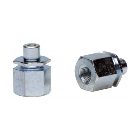 FollowMe Adapter Full Axle 3/8 x 26G