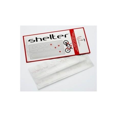 Effetto Mariposa Shelter Pack 2 pezzi