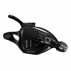 SRAM X01 Trigger 11-speed black