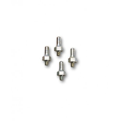 Sidi Screw-in Studs for MTB Shoes - 4 piece