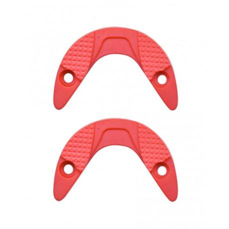 Northwave Aerlite Heel Rubber red onesize