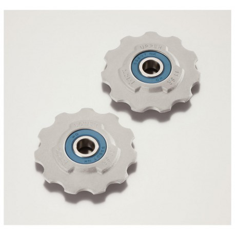 Tacx Jockey wheels ceramic T4095 SRAM Race etc.