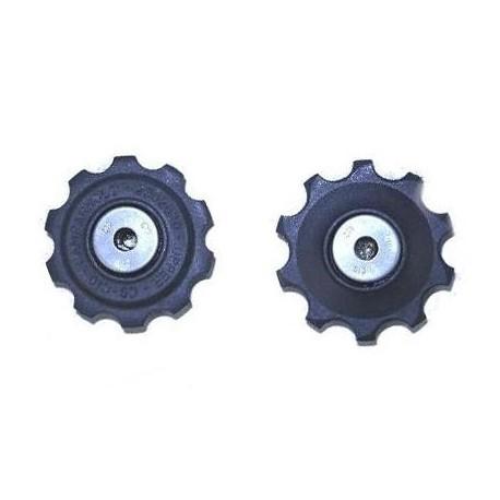 Campagnolo Jockey wheels 10-velocita