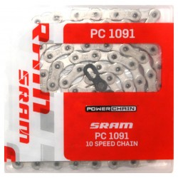 Catena SRAM PowerChain PC-1091 Hollow Pin 10-speed
