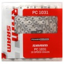 Catena SRAM PowerChain PC 1031 10-velocita