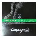 Catena Campagnolo Veloce Ultra Narrow 10-velocita