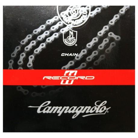 Catena Campagnolo RECORD 11 velocità