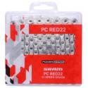 Catena SRAM PowerChain PC Red22 11-speed