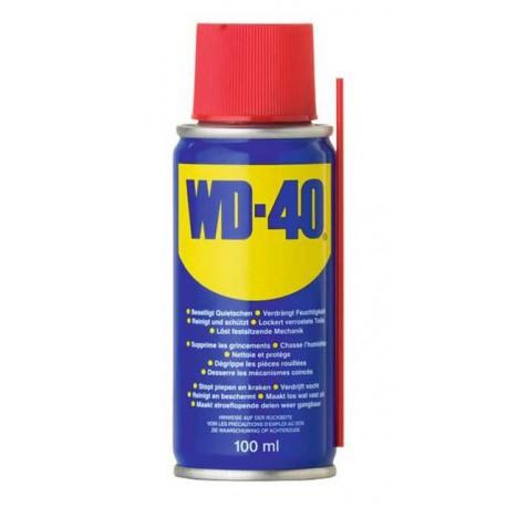 WD-40 Lubrificante 100ml
