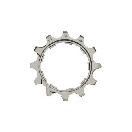 Pignone Shimano 11 T with spacer ring for CS-M771 BL