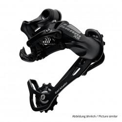 Cambio SRAM X.5 10-speed medium Cage black