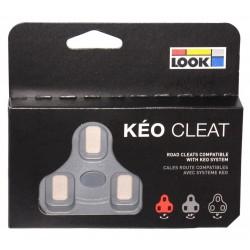 Tacchette Look KeO (ARC 4.5) grigio